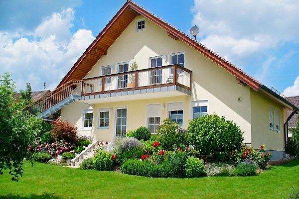 Ferienhof Handlesbauer à Rettenbach - Image 1