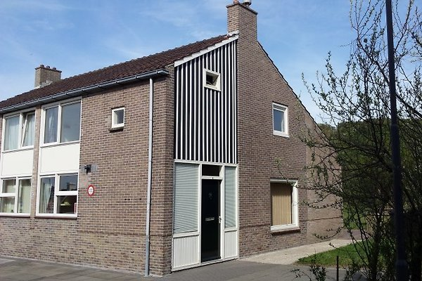 "Hogehilweg 16 "":"" La Hage in Domburg - immagine 1"