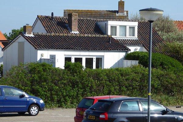 das Haus (Seite Van Voorthuijsenstraat)