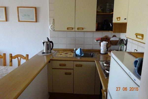 Appartement estrella vakantie appartement in empuriabrava huren - Keuken centraal eiland goedkoop ...