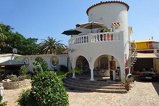 Sol Villa with pool