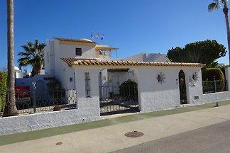 Villa REY, mietbar für 10/6/4 Pers.