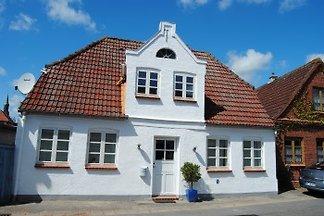 Nordsee Ferienhaus Smutjehuus
