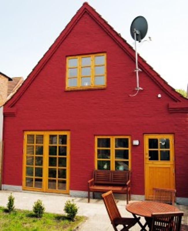 nordsee ferienhaus buttjehuus ferienhaus in t nning mieten. Black Bedroom Furniture Sets. Home Design Ideas