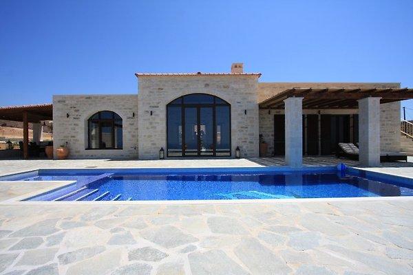 Maison de vacances à Kastellos  - Image 1