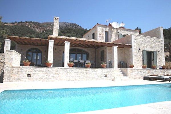 Maison de vacances à Plakias - Image 1