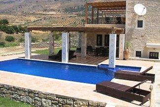 Villa Zeus, 5*, 50 qm Pool
