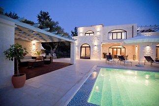 Maison de vacances à Prines