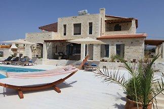 Casa de vacaciones en Hamalevri