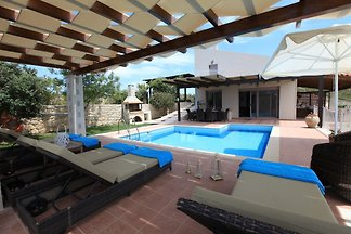 Holiday home relaxing holiday Kastellos