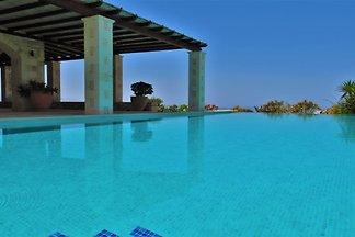 Villa Lofos 5*
