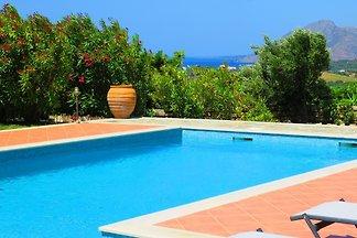 Villa Asteri, bis 9 Gäste