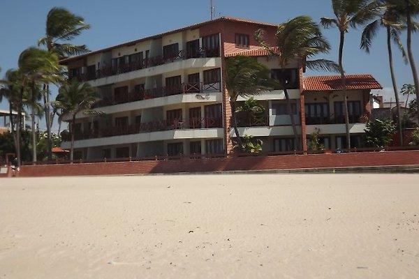 appartement bord de mer à Cumbuco - Image 1