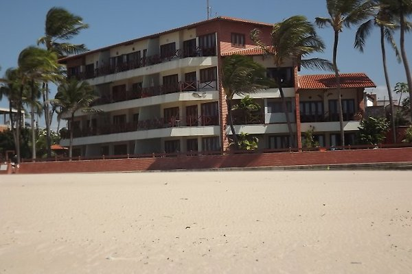 appartement bord de mer in Cumbuco - immagine 1