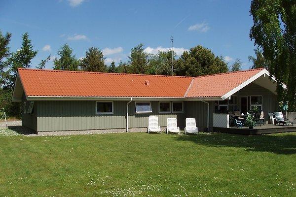 Exclusive pool house en Marielyst - imágen 1