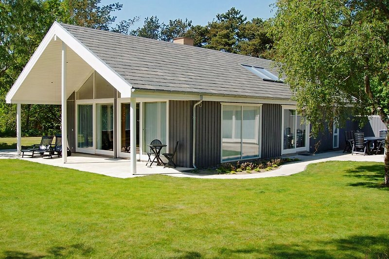 Exclusive Holiday home     à Marielyst - Image 2
