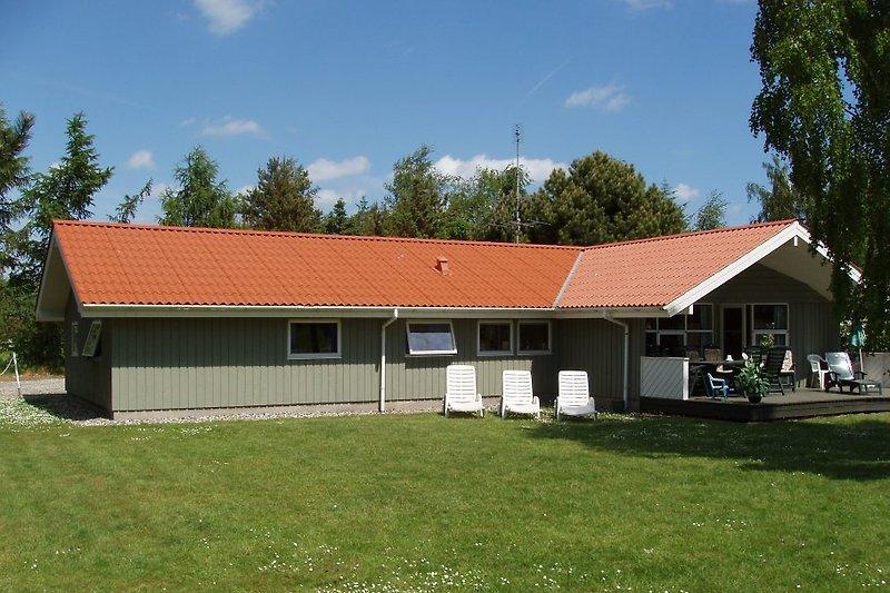 Exclusive pool house à Marielyst - Image 2