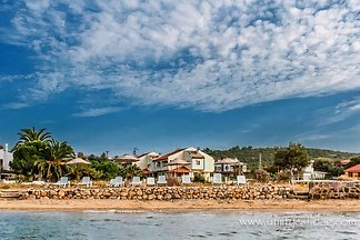 Beachfront holiday villas from the owner in  CESME,Turkey.