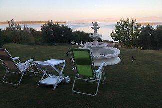 Seaside nice rental apart in cesme