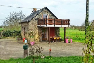Holiday House La Barderie