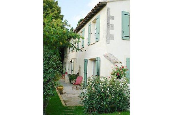 Le Mas de Sarnette Provence en Moulès Raphèle-les-Arle - imágen 1