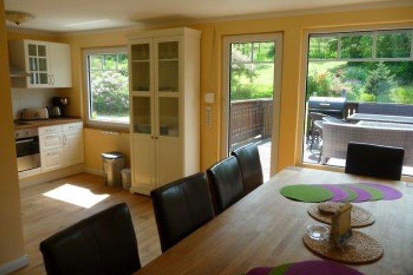 sozialtarif 8 32 pers mo fr appartamento in erndtebr ck affittare. Black Bedroom Furniture Sets. Home Design Ideas