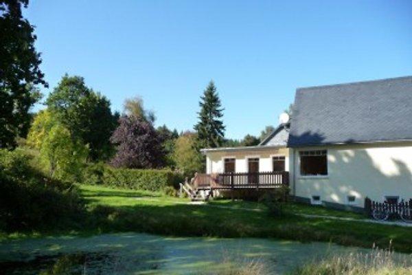 Weidenhäuser Mühle 1+2 à Bad Berleburg - Image 1