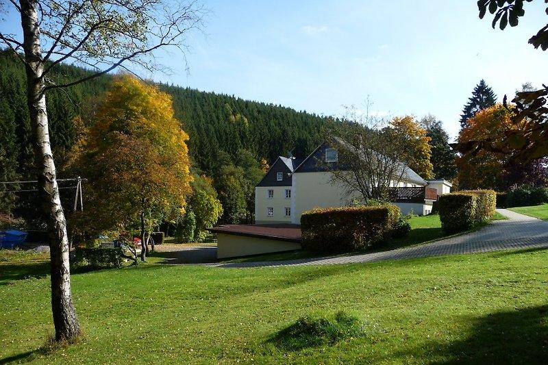 Weidenhäuser Mühle  à Bad Berleburg - Image 2