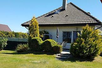Ferienhäuser an der  Ostsee und See