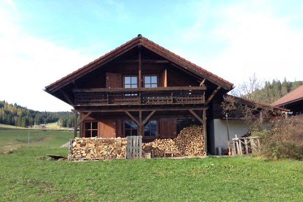 Ferienhaus Heiterwang à Heiterwang - Image 1