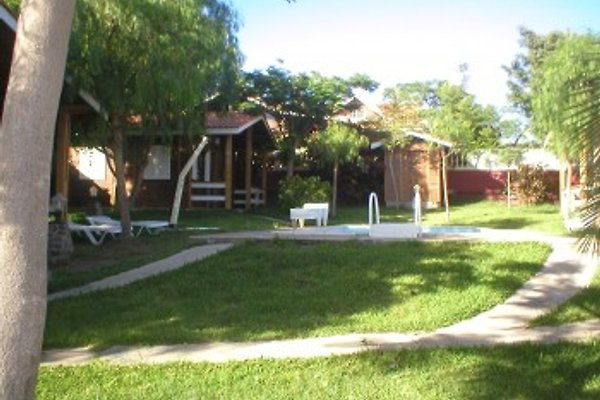 Casa Inmaculada  à Maspalomas - Image 1