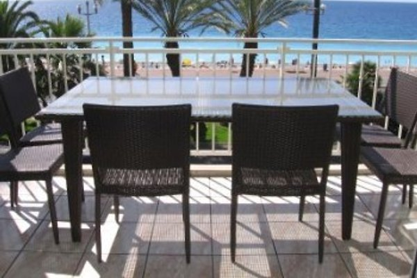 Le San Diego Nice Holiday Apt in Nizza - immagine 1