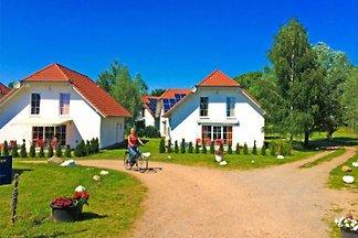 Ferienhäuser Kummerower See