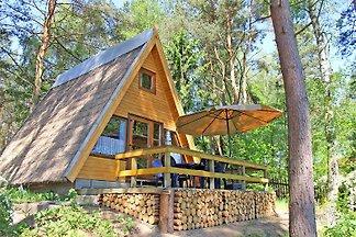 Ferienhäuser Dorf Zechlin