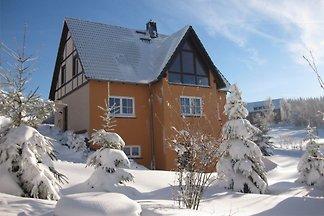Ferienwohnung Holzhau im Erzgebirge