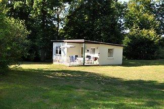 Ferienhäuser Warthe/Uckermark