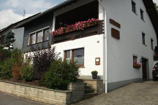 ***Ferienhaus Via Montis en Düdinghausen - imágen 1