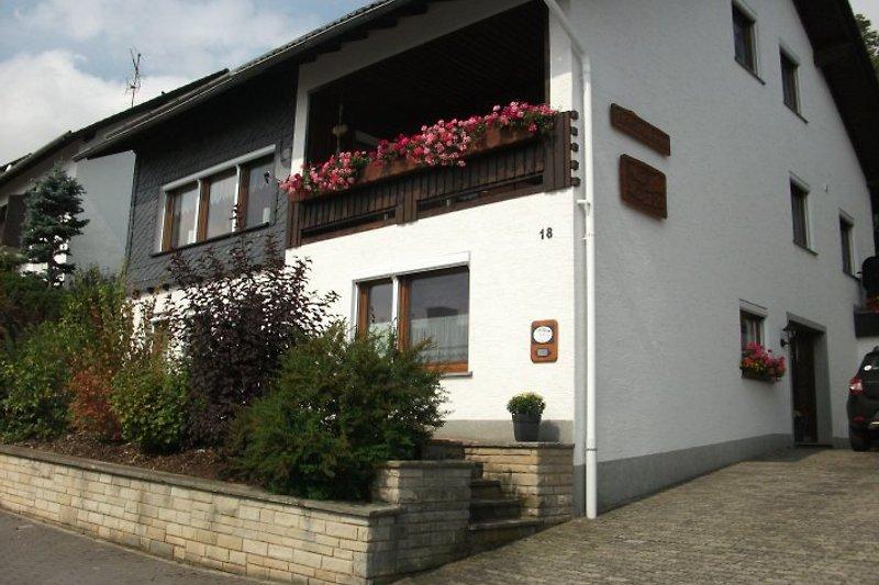 ***Ferienhaus Via Montis en Düdinghausen - imágen 2