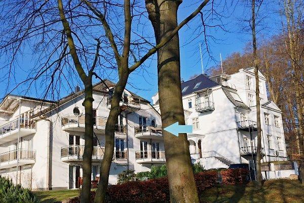 Residenz Falkenberg Wohng. 9 en Sellin - imágen 1