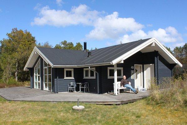 Casa de vacaciones en Aalbæk - imágen 1