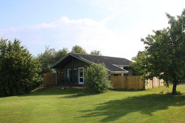 Maison de vacances à Knebel - Image 1