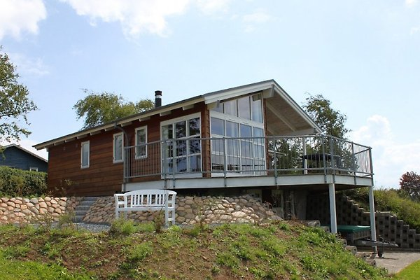 Holiday home in Brenderup - picture 1