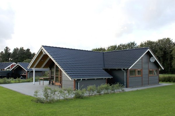 Maison de vacances à Ansager - Image 1