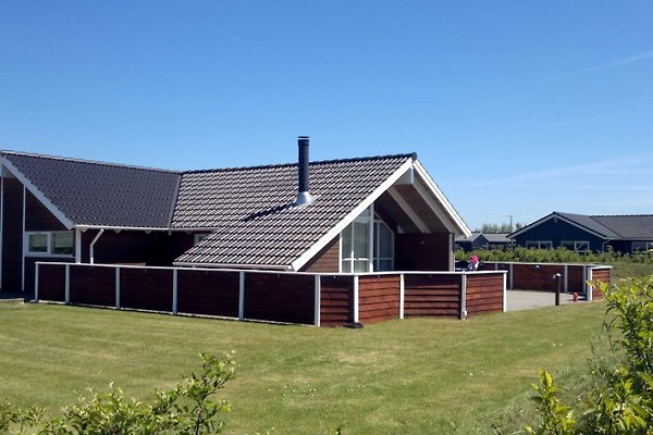 Holiday home in Hemmet - picture 1