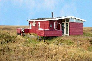 Casa de vacaciones en Rømø