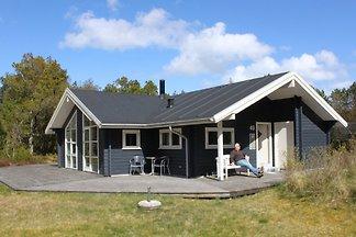 Casa de vacaciones en Ålbæk