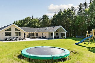 Casa de vacaciones en Bönnerup Strand
