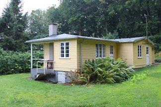 Casa de vacaciones en Haderslev