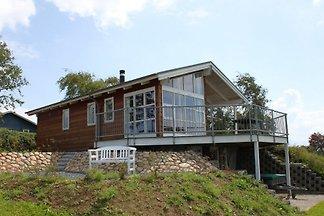 Casa de vacaciones en Brenderup