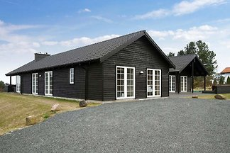Casa de vacaciones en Ebeltoft